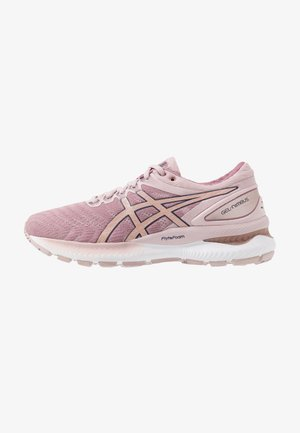 GEL-NIMBUS 22 - Obuwie do biegania treningowe - watershed rose/rose gold