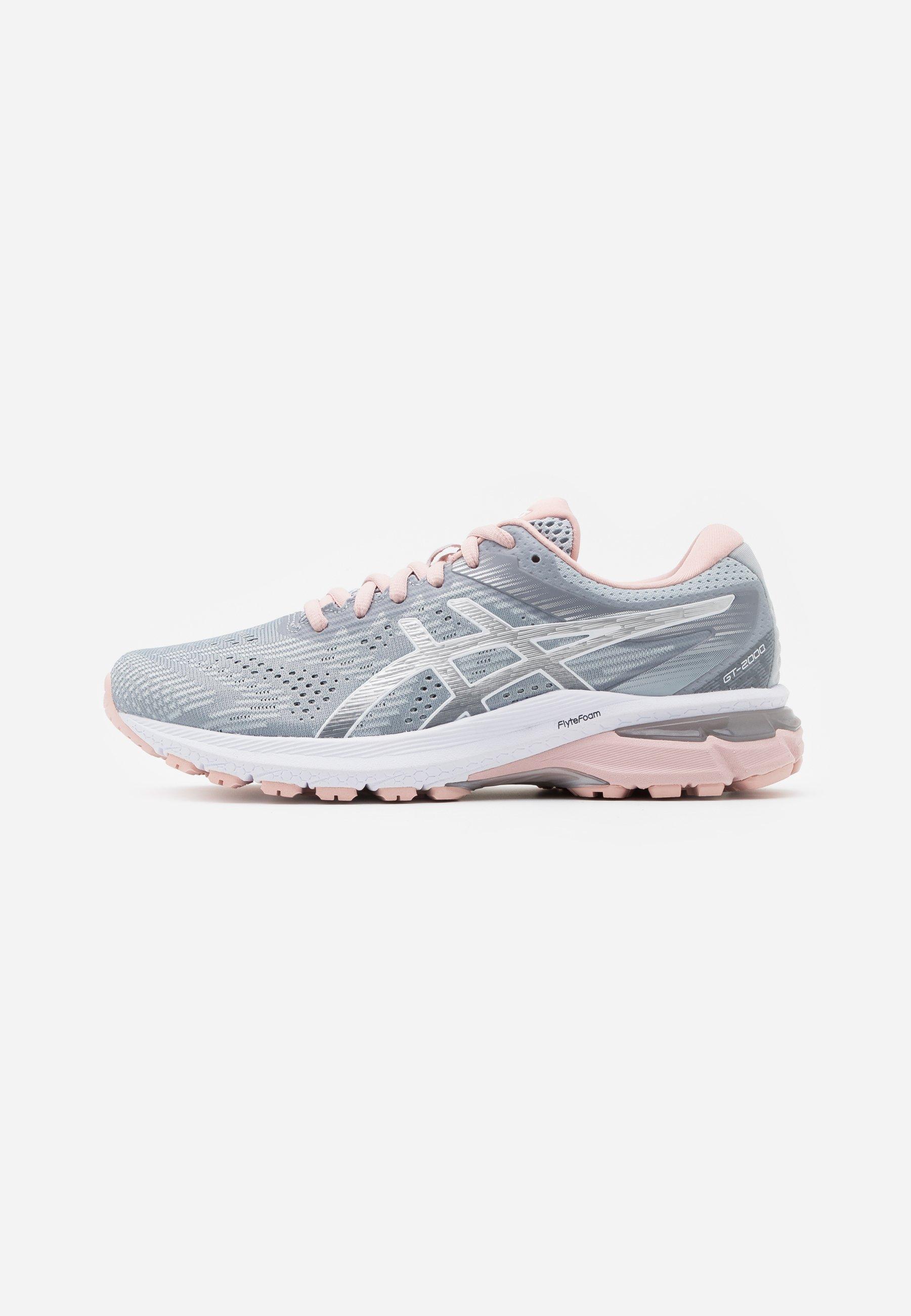 GT-2000 8 - Stabilty running shoes - sheet rock/pure silver