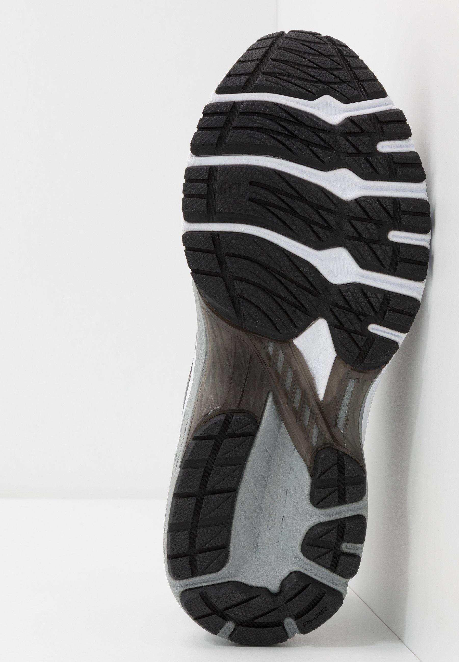 ASICS GT-2000 8 - Stabilty running shoes - black/rose gold