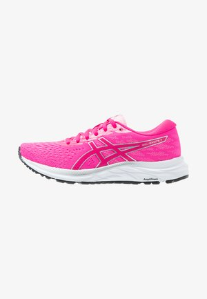 GEL-EXCITE 7 - Scarpe running neutre - pink glow/white