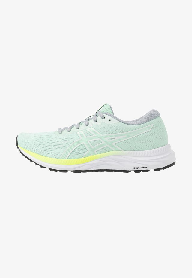 GEL-EXCITE 7 - Neutral running shoes - mint tint/white