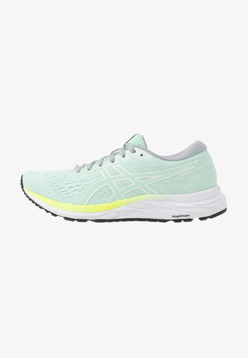 ASICS - GEL-EXCITE 7 - Neutral running shoes - mint tint/white