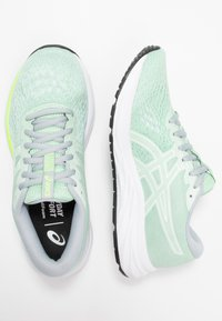 ASICS - GEL-EXCITE 7 - Neutral running shoes - mint tint/white - 1