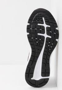 ASICS - GEL-EXCITE 7 - Neutral running shoes - black/rose gold - 4
