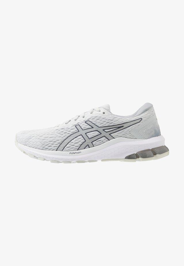 GT-1000 9 - Laufschuh Stabilität - white/pure silver