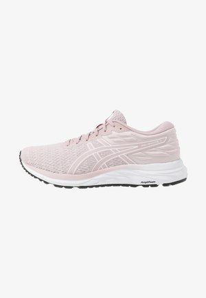 GEL-EXCITE 7 TWIST - Neutral running shoes - watershed rose/white