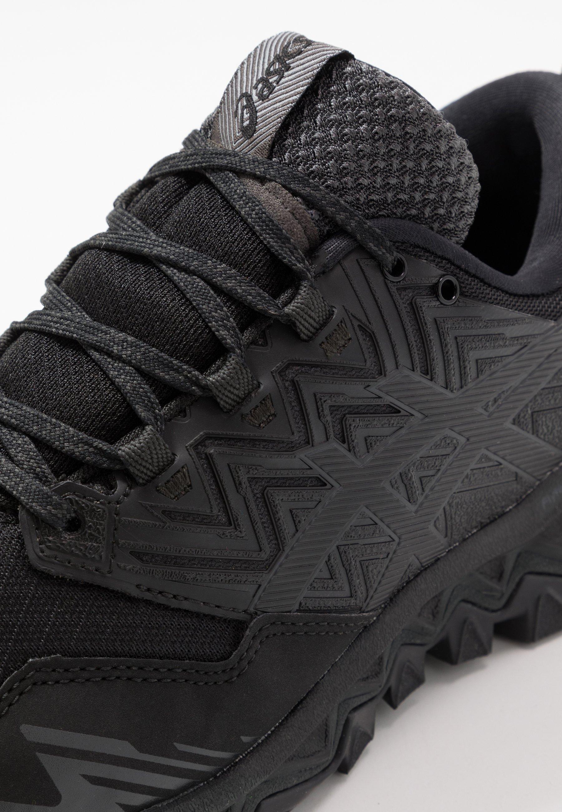 GEL FUJITRABUCO 8 G TX Trail hardloopschoenen black