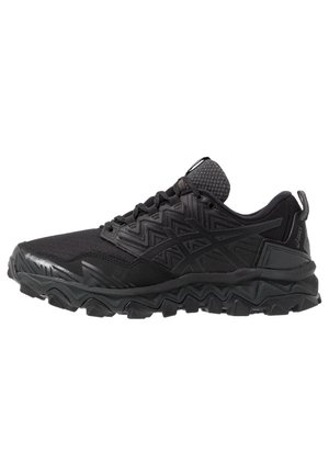 GEL-FUJITRABUCO 8 G-TX - Trail running shoes - black