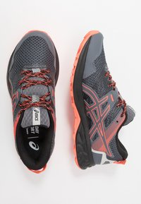 ASICS - GEL-SONOMA 5 - Trail running shoes - metropolis/black - 1