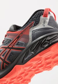 ASICS - GEL-SONOMA 5 - Trail running shoes - metropolis/black - 5