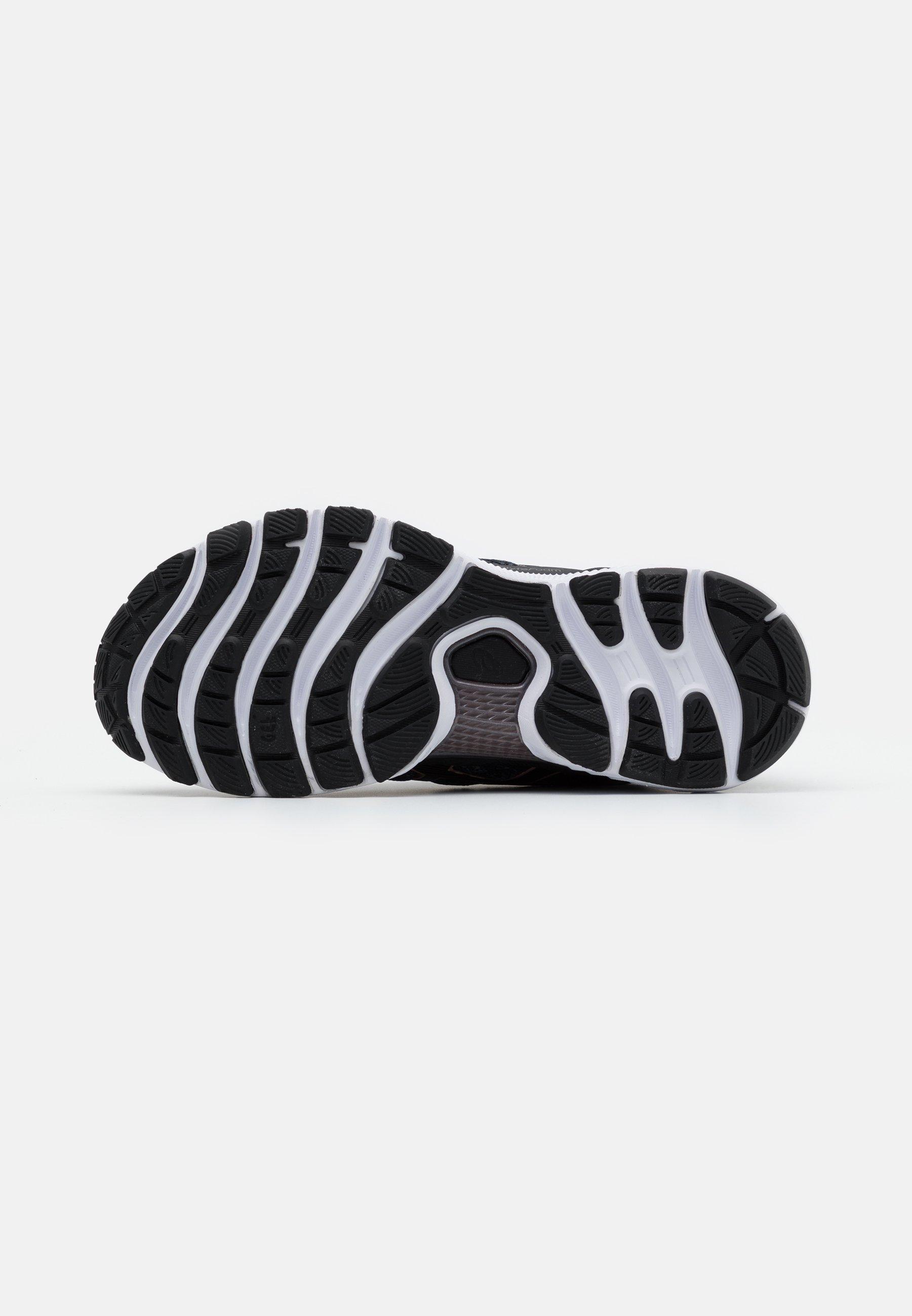 GEL NIMBUS 22 Hardloopschoenen neutraal black