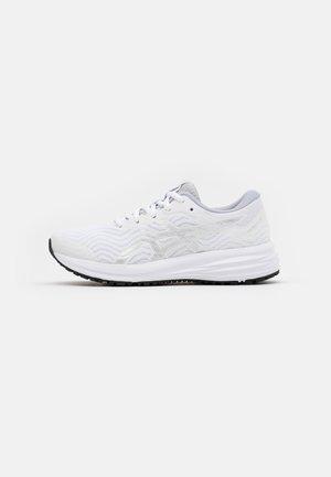 PATRIOT 12 - Zapatillas de running neutras - white/pure silver