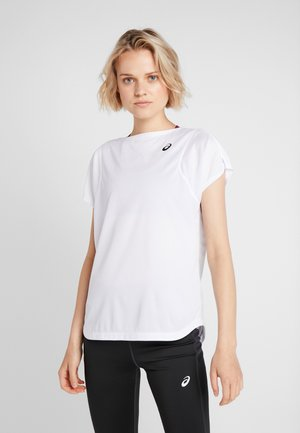 PRACTICE - Basic T-shirt - brilliant white