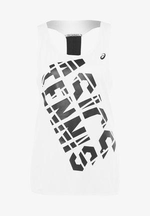 Sportshirt - brilliant white