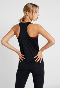 ASICS - EMPOW HER TANK - Top - performance black - 2
