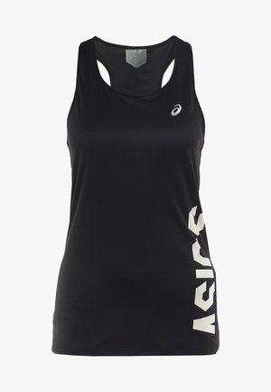 EMPOW HER TANK - Top - performance black
