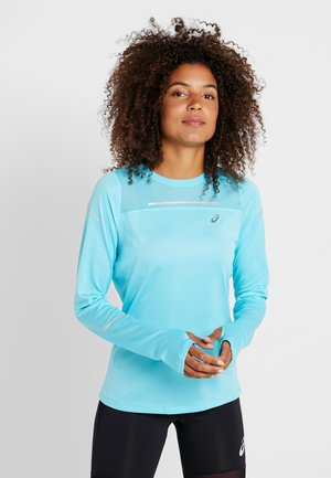 LITE SHOW - Long sleeved top - ice mint