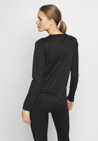 ASICS - KATAKANA - Sports shirt - performance black - 2