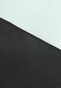 ASICS - TOKYO TANK - Camiseta de deporte - mint tint/graphite grey - 2