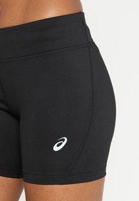 ASICS - SILVER SPRINTER - Leggings - performance black - 4