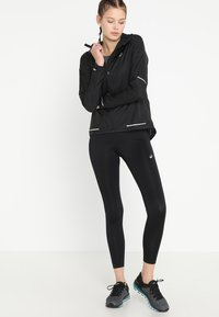 ASICS - SILVER TIGHT - Trikoot - performance black - 1