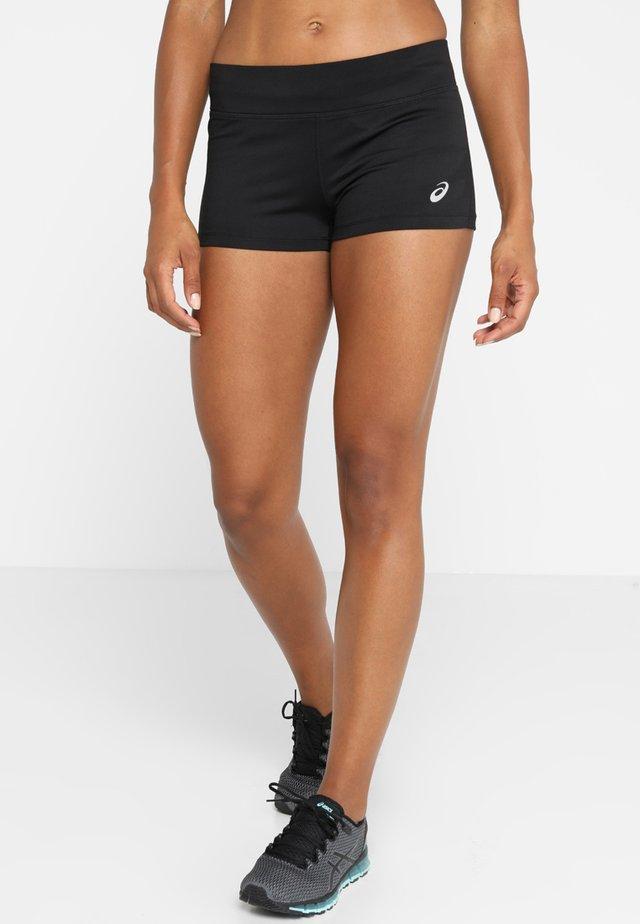 Leggings - performance black
