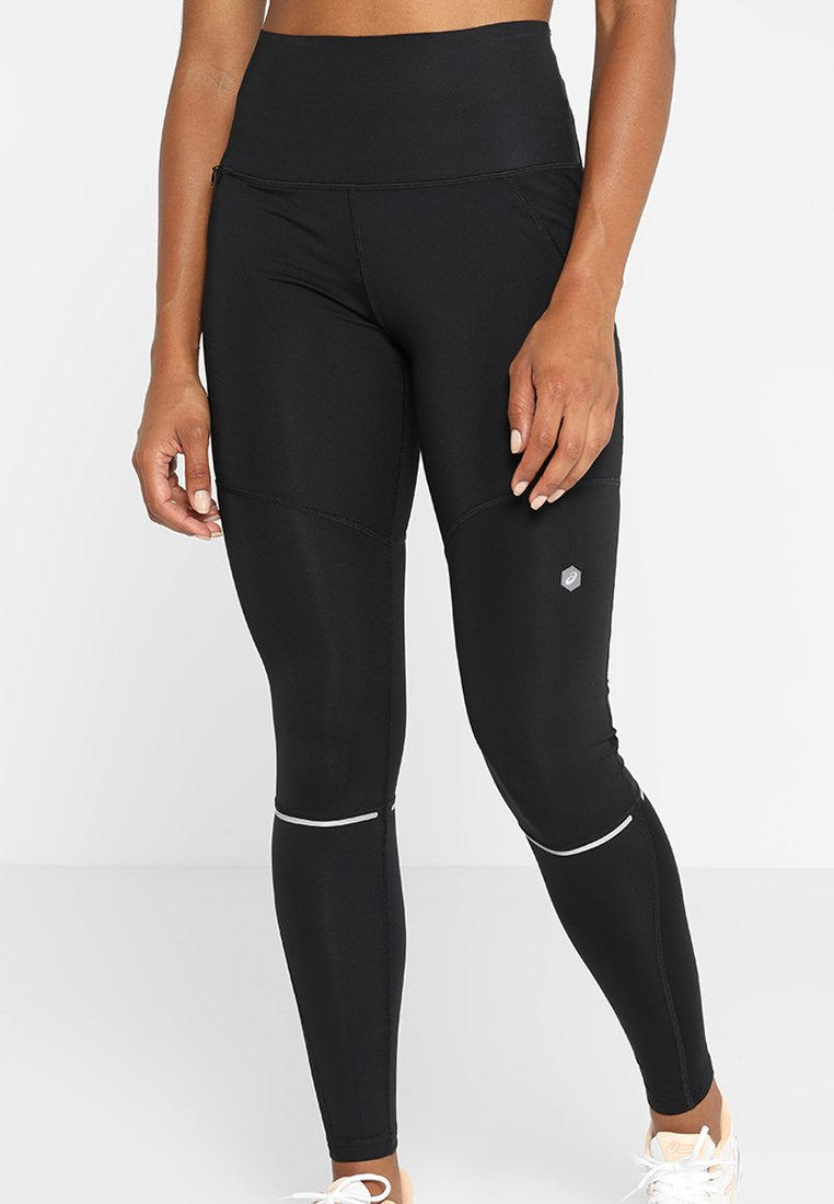 ASICS - SYSTEM  - Tights - performance black