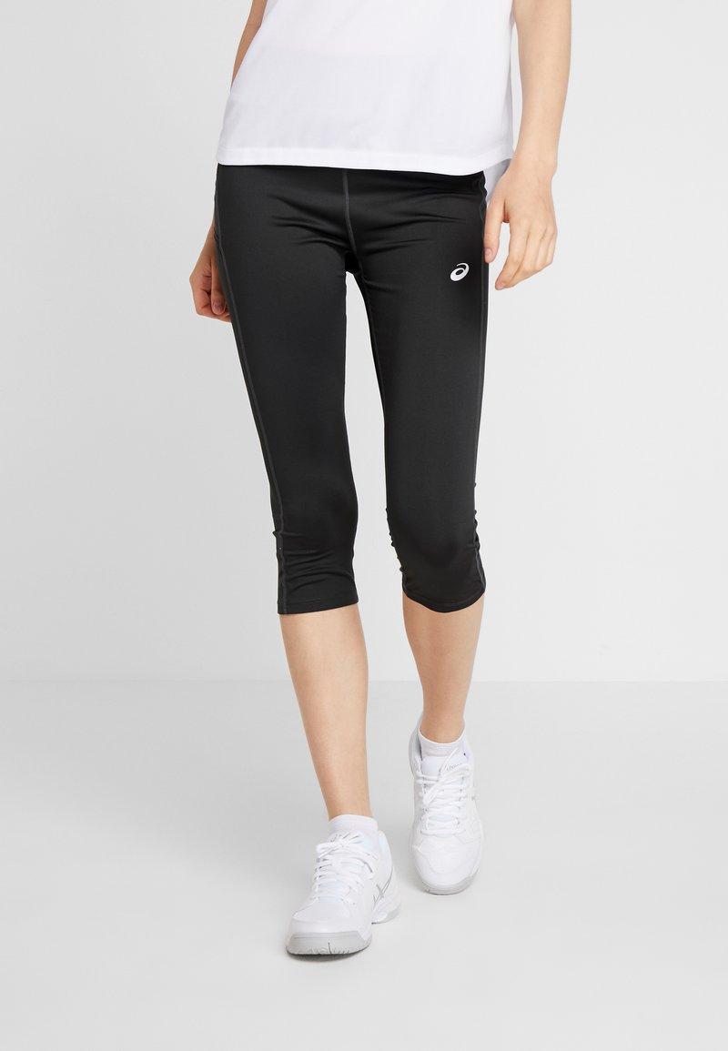 ASICS - TENNIS - Legging - graphite grey