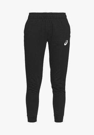BIG LOGO PANT - Pantalon de survêtement - performance black/brilliant white