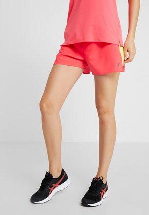 Korte broeken - laser pink/sour yuzu