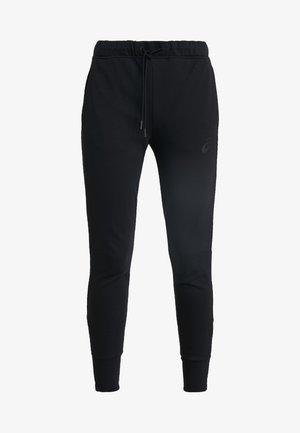 TAILORED PANT - Spodnie treningowe - performance black