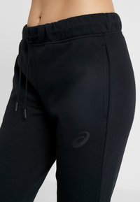 ASICS - TAILORED PANT - Pantaloni sportivi - performance black - 5