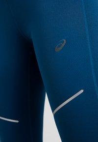 ASICS - LITE SHOW WINTER - Legging - mako blue - 6