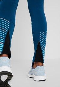 ASICS - LITE SHOW WINTER - Legging - mako blue - 3