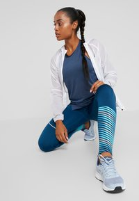 ASICS - LITE SHOW WINTER - Legging - mako blue - 1