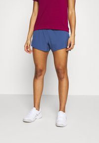 ASICS - ROAD SHORT - Sports shorts - grand shark - 0
