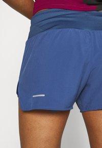 ASICS - ROAD SHORT - Sports shorts - grand shark - 4