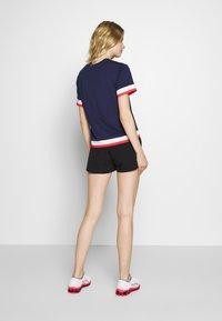ASICS - SPLIT SHORT - Sports shorts - performance black - 2