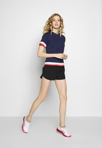 ASICS - SPLIT SHORT - Sports shorts - performance black - 1