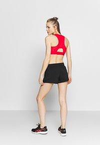 ASICS - SHORT - Pantaloncini sportivi - performance black - 2