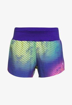 NEO TOKYO SHORT - Sports shorts - blue
