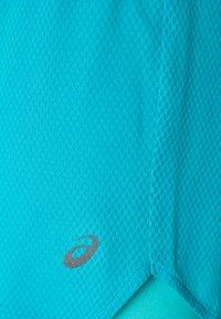 ASICS - VENTILATE SHORT - Pantalón corto de deporte - lagoon/sea glass - 2