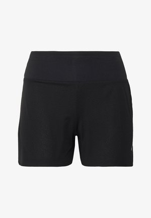 VENTILATE SHORT - Pantalón corto de deporte - performance black