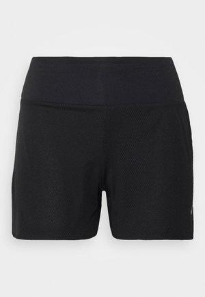 VENTILATE SHORT - kurze Sporthose - performance black