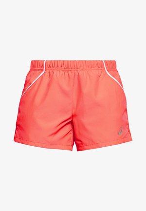 PRACTICE SHORT - Sports shorts - diva pink