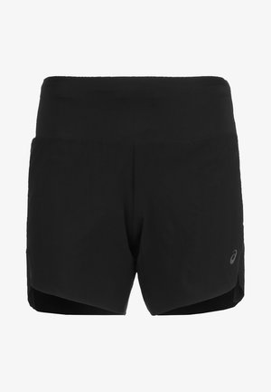Sports shorts - performance black