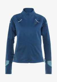 ASICS - LITE SHOW WINTER JACKET - Sports jacket - mako blue - 6