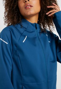 ASICS - LITE SHOW WINTER JACKET - Sports jacket - mako blue - 7
