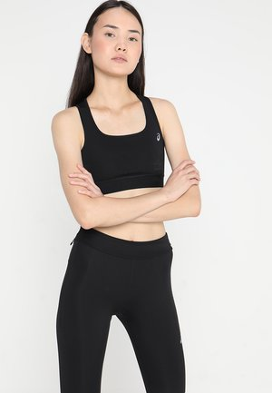 SPROUT - Sport BH - performance black