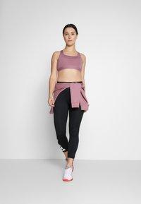 ASICS - BRA - Sports bra - purple oxide - 1